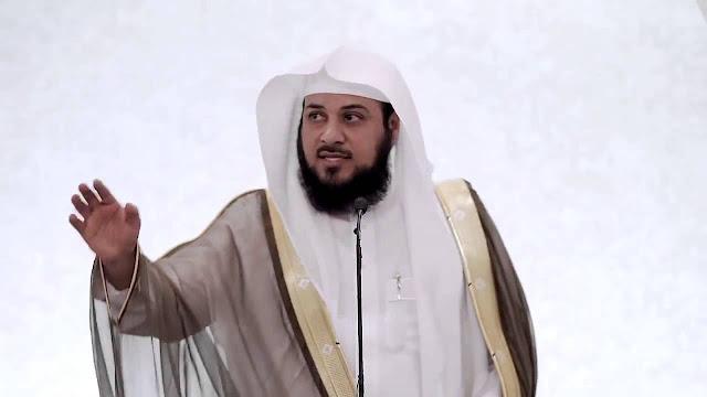 اقتراح د. محمد العريفي للشباب المبتعثين اثناء رأس السنة