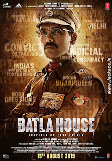 Batla House First Look Poster 3