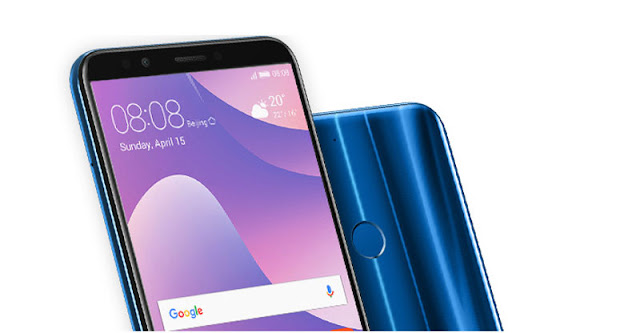 هاتف Huawei Y7 Prime 2018 متوفر في السوق الجزائرية وهذه هي مواصفاته وسعره !