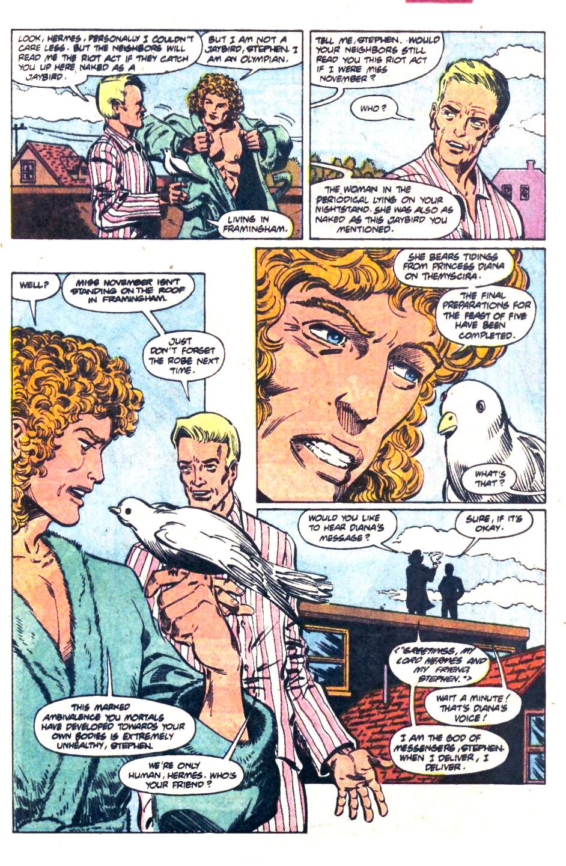 Read online Wonder Woman (1987) comic -  Issue #36 - 4