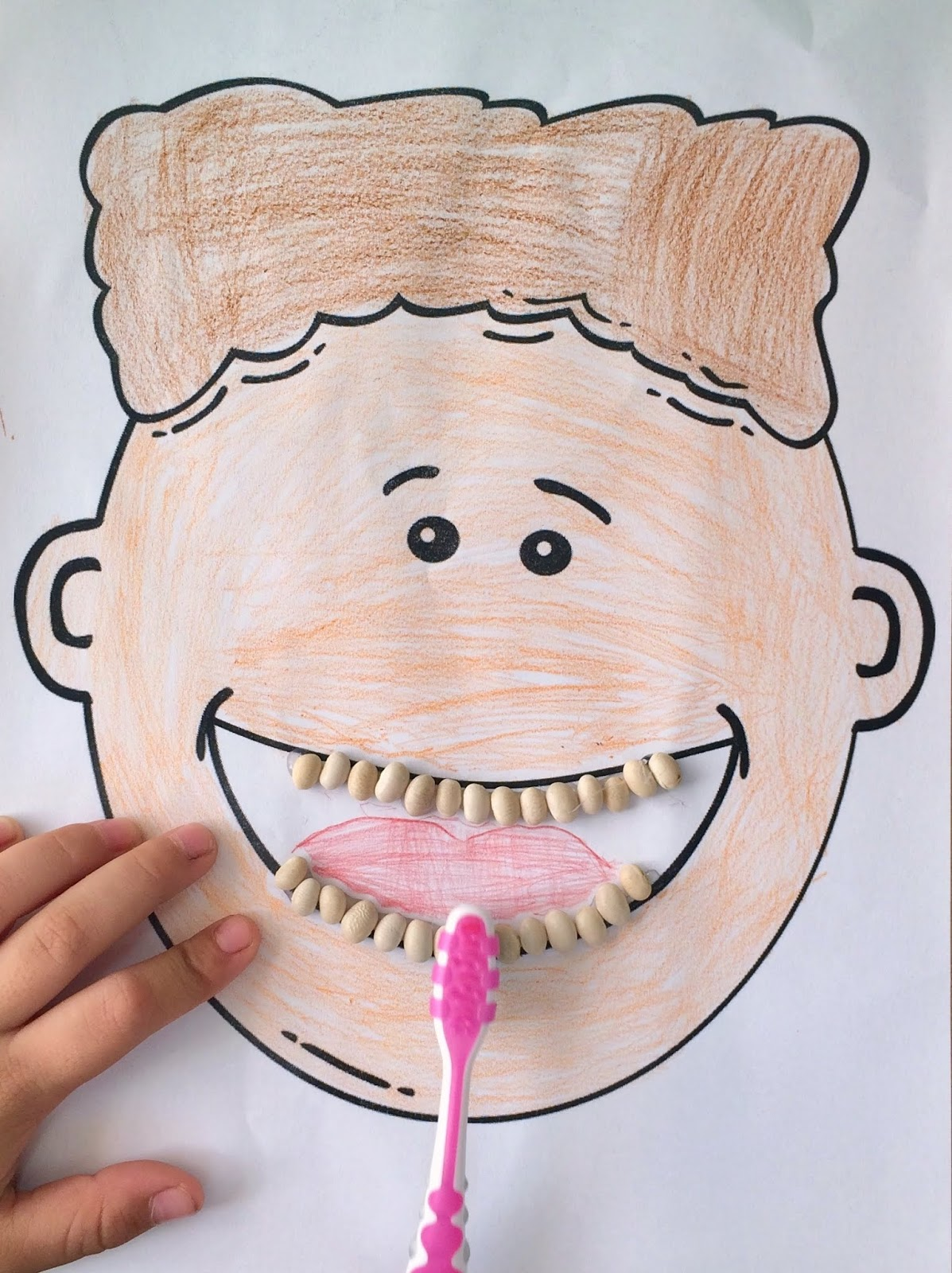 Igiena cavității orale