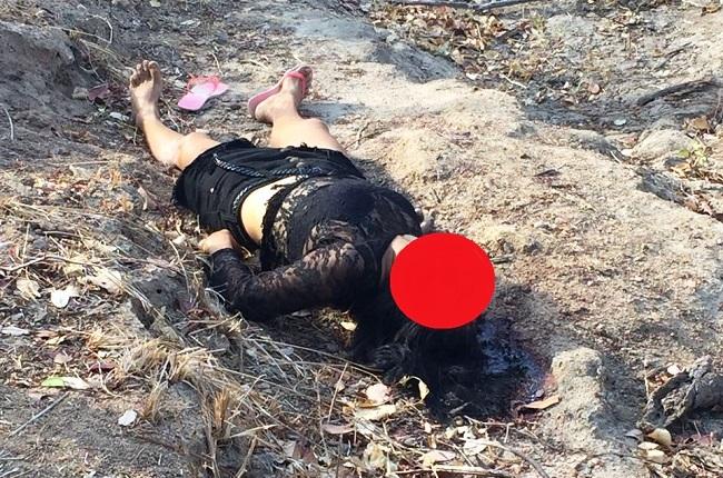 Mais quatro mulheres são assassinadas no Ceará no fim de semana, em 2016 já são 190 feminicídios no Estado