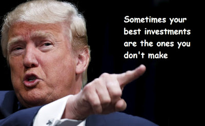 """""""Donald Trump Quotes About Investments"""""""