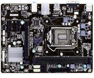 Motherboard GA-H81M-S1