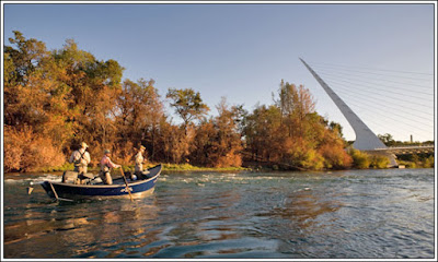 Image 3: Sacramento River, California