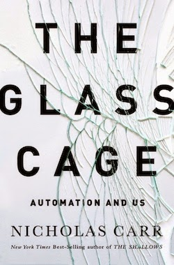 Philosophical Disquisitions: Is Automation Making us Stupid? The