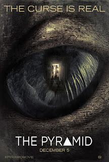 The Pyramid (2014) 1080p