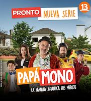 Papa Mono