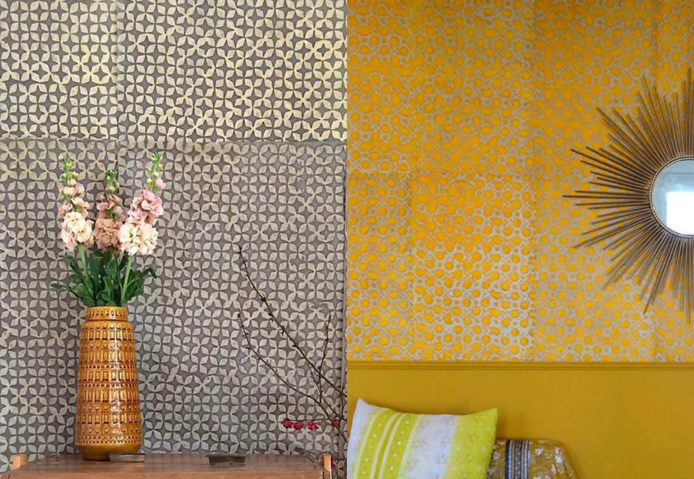 Cómo realzar un espacio con una pared de impacto, ejemplos y diseños increíbles que harán que tu casa sea otra.