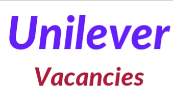 Unilever vacancies