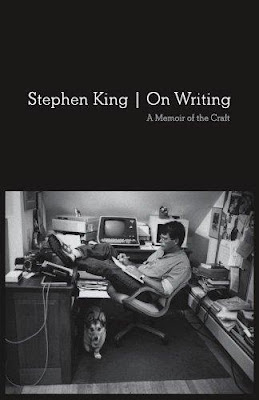 On Writing. A Memoir of the Craft - book cover