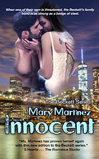 https://www.amazon.com/Innocent-Beckett-Book-Mary-Martinez-ebook/dp/B008SV1T4E/ref=la_B006MWJ1T6_1_6?s=books&ie=UTF8&qid=1519406008&sr=1-6&refinements=p_82%3AB006MWJ1T6