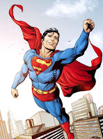 Superman (Clark Kent) Height - How Tall