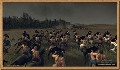 Total War Rome 2 Games Screenshots
