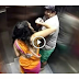 Indian girl who comes to lift deceptive Video.