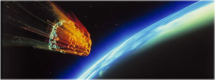 estranho objeto vai colidir com a Terra no dia 13 de novembro de 2015