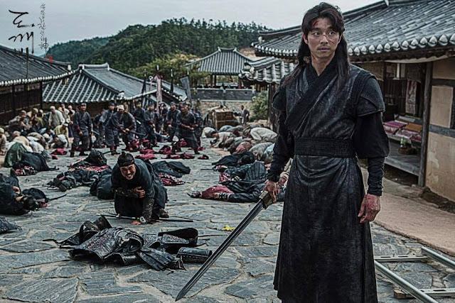 Gong Yoo Goblin