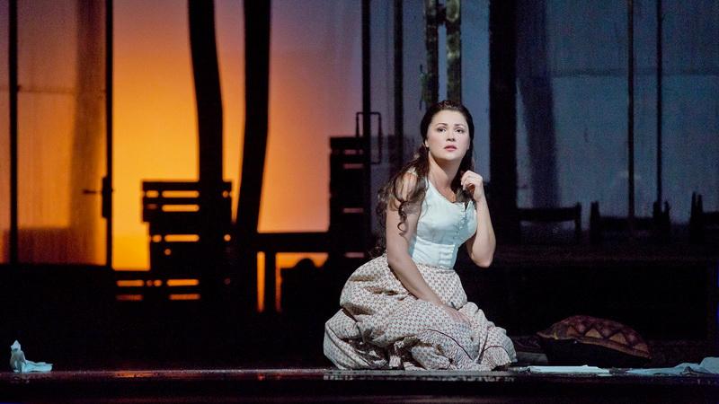 """Η όπερα """"Ευγένιος Ονιέγκιν"""" απευθείας από τη MET στο Δημοτικό Θέατρο Αλεξανδρούπολης"""