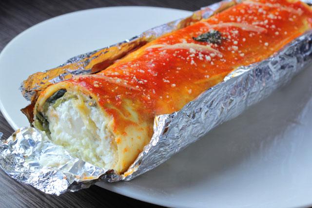 Lasagna gulung