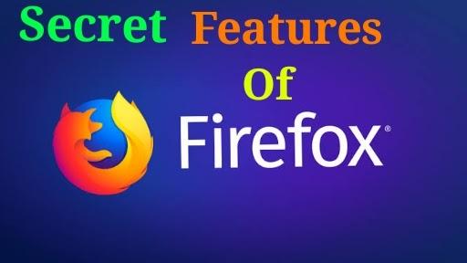 Mozilla Firefox Browser Ke Hidden Feature Aese Kare Use