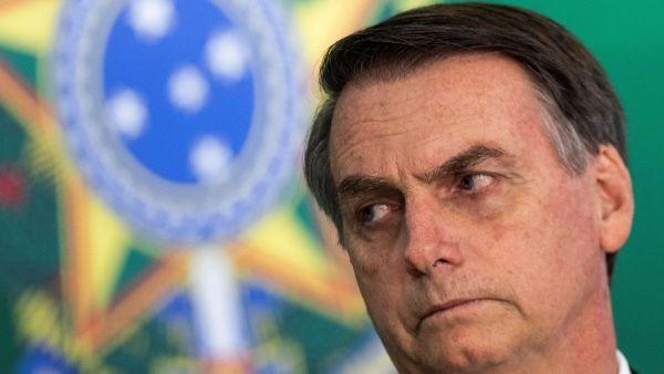 Bolsonaro confirma que eliminará Ministerio del Trabajo en Brasil