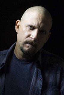 David Ayer. Director of Fury