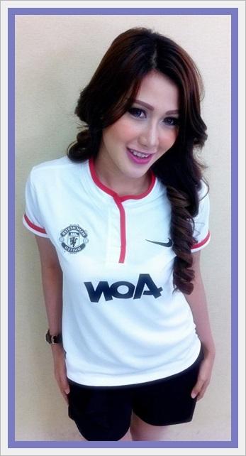 presenter olahraga tercantik di indonesia 1