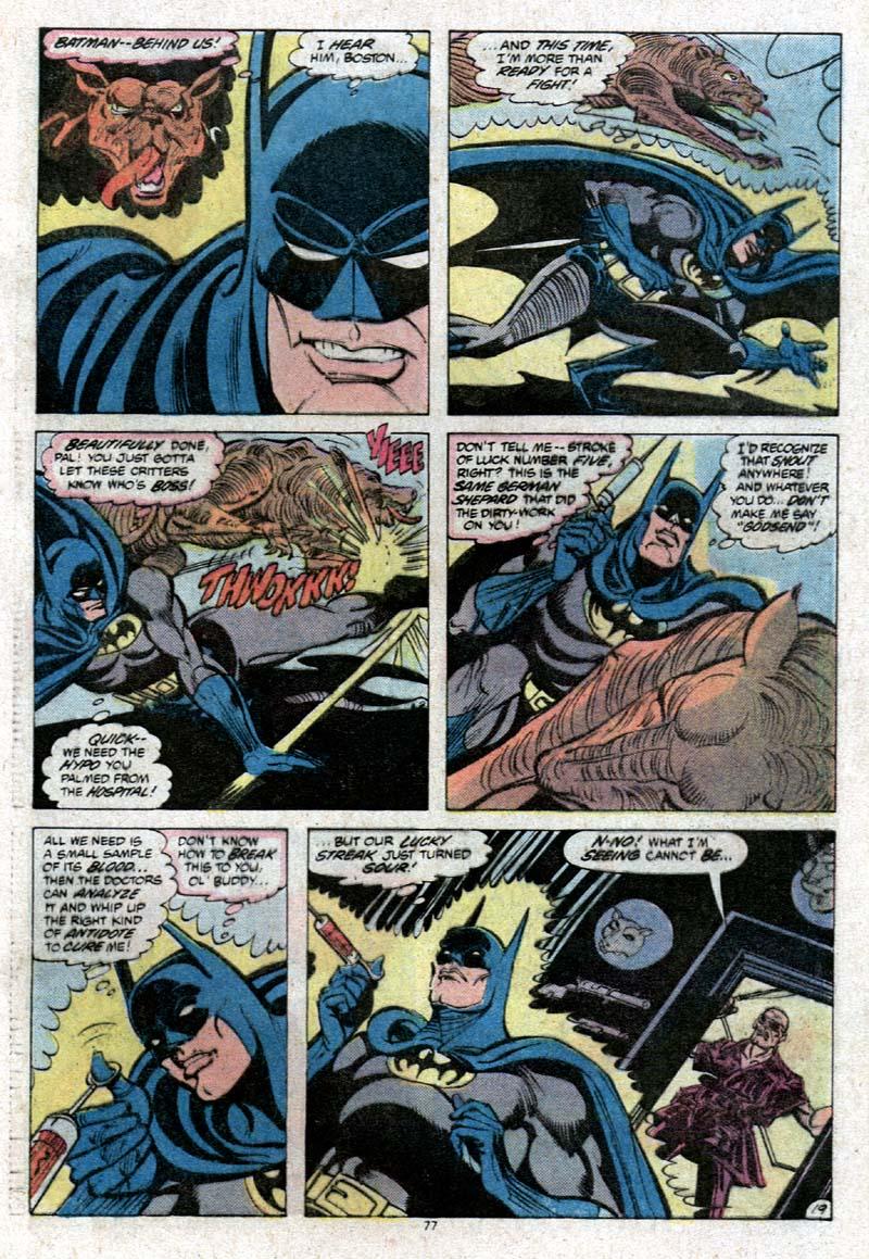 Detective Comics (1937) 500 Page 80