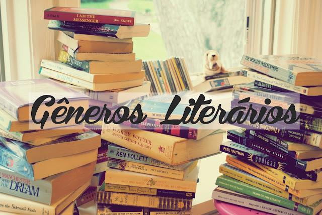 Generos literarios
