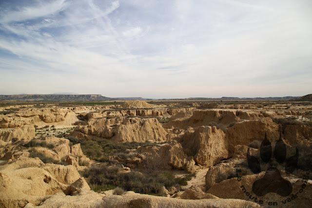 Espagne-navarre-bardenas-reales
