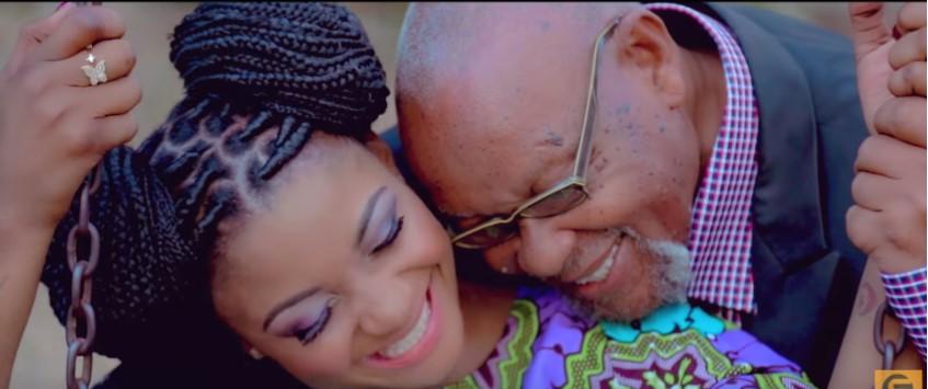 Shilole ft Man Fongo - Mtoto Mdogo Mdogo