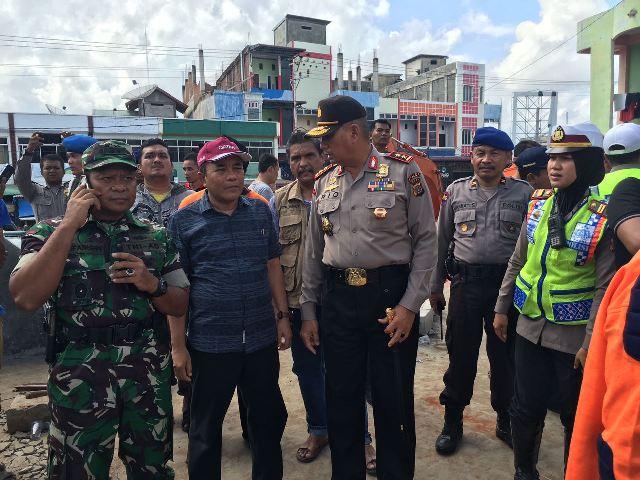 Informasi Terkini Musibah Gempa Pidie Jaya Aceh