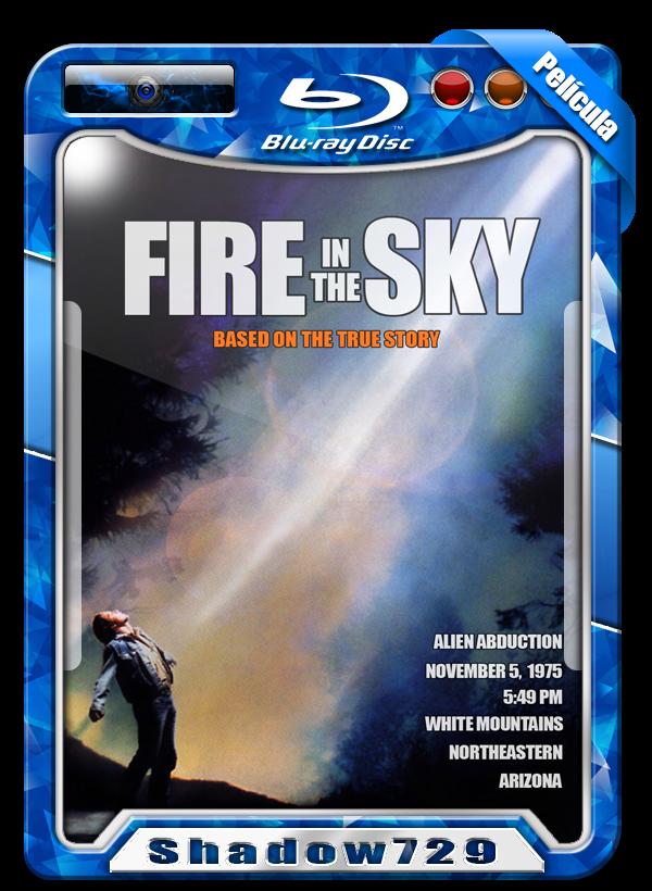 Fire In The Sky (1993) | Fuego En El Cielo 720p Dual Mega