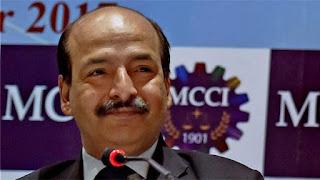 RBI Deputy Governor N S Vishwanathan Quits Ahead of Retirement