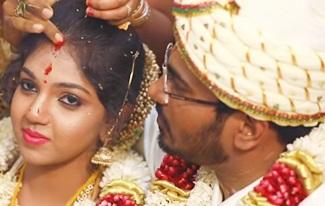 Traditional Karaikudi Wedding Film Of Narayanan And Sindhuja's