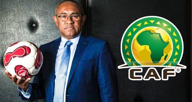"""""""الكاف"""" ترفع من قيمة جوائزها المالية في كأس افريقيا للمحليين بالمغرب"""
