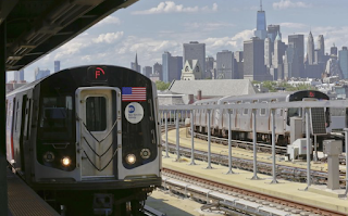 Al Qaeda has drawn a bullseye on a new American target: Subway trains