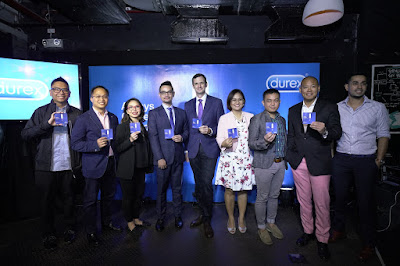 Durex launches campaign to curb rising HIV cases in the country