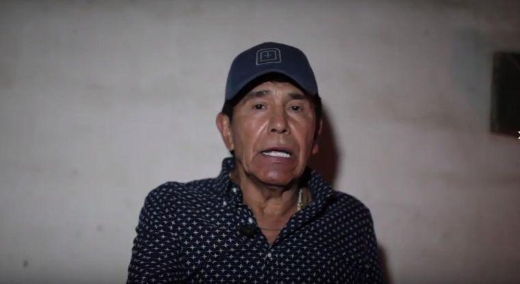Revés al narcotraficante Rafael Caro Quintero