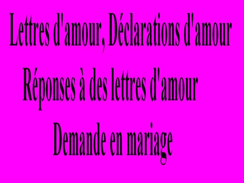 avril 2013 - Messages et Mots d'Amour.