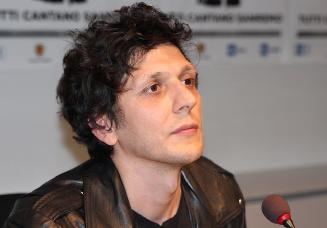 Ermal Meta: I want a concert in Albania