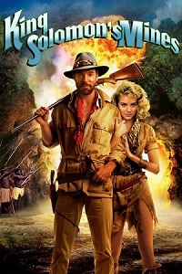 Watch King Solomon's Mines Online Free in HD