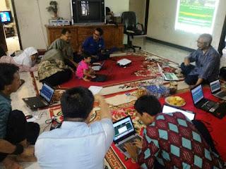 PUI Tasik Gelar Pelatihan Software Penggali Data Al-Qur'an