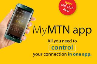 MTN Free Data 500MB Code