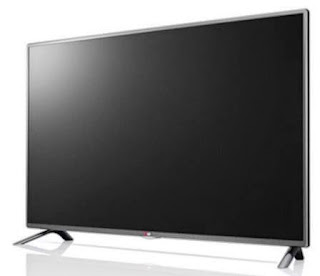 Harga TV LED LG 42LF550A Full HD 42 Inch
