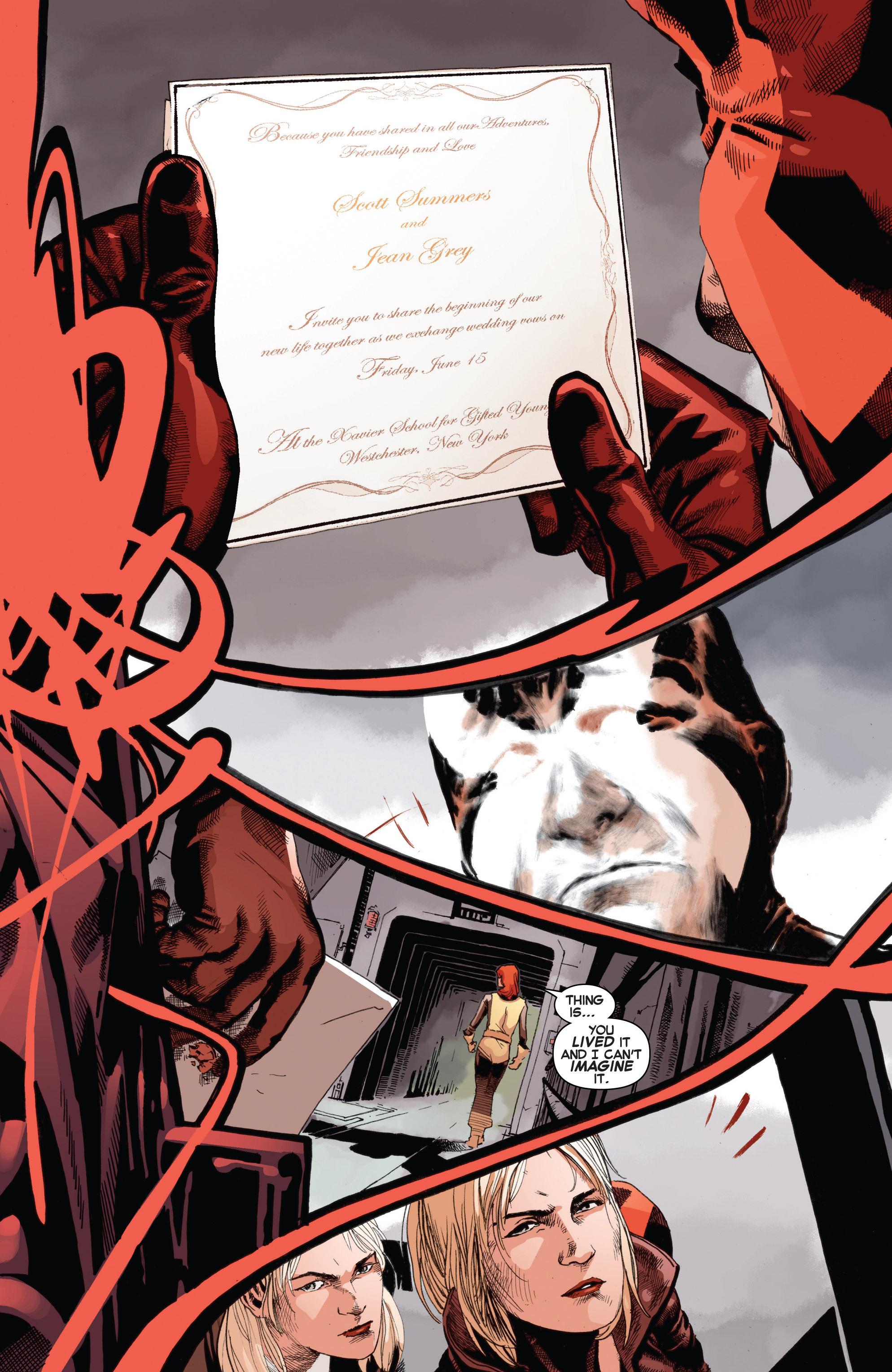 Read online Uncanny X-Men (2013) comic -  Issue #18 - 17