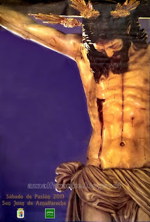 Semana Santa en San Juan de Aznalfarache 2013 - Hermandad de San Juan Bautista