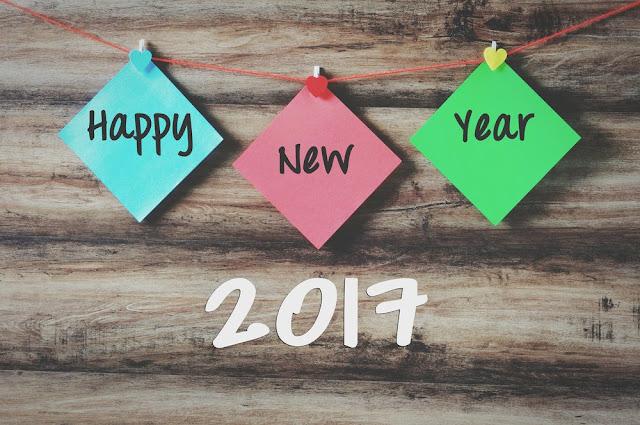 Happy New Year 2017 Wishes Greetings in Hindi language