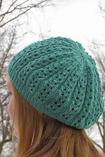 knitting pattern by Karen Marlatt