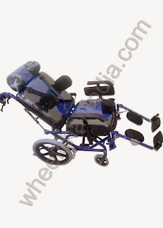Cerebral Palsy Wheelchair
